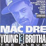 Songtexte von Mac Dre - Young Black Brotha