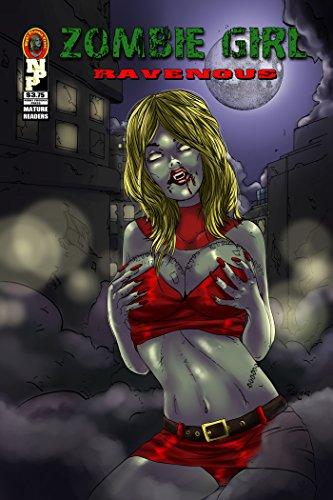 Zombie Girl: Ravenous (English (Zombie Girl)