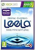 Deepak Chopra's Leela - Kinect Compatible (Xbox 360) [Importación inglesa]
