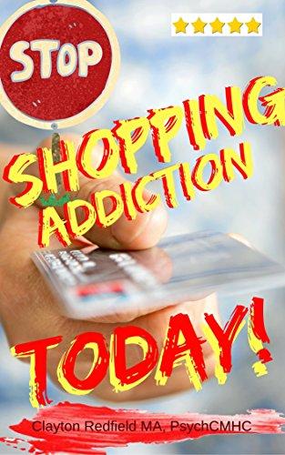 Deje de adicción a las compras HOY