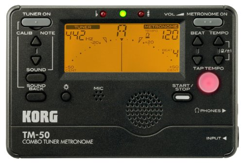 korg-tm-50bk-tuner-metronome-with-wide-detection-black