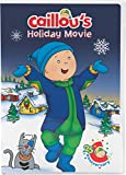 Caillou: Caillous Holiday Movie [DVD] [Region 1] [NTSC] [US Import]