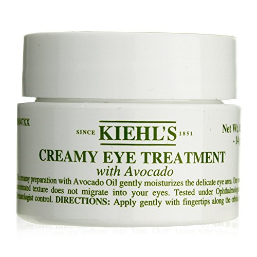 Kiehl's Creamy Eye Treatment with Avocado 0.5oz (15ml)
