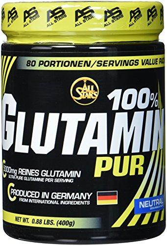 Glutamin Bestseller