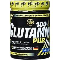 All Stars 100% Glutamin Pur, 1er Pack (1 x 400 g) preisvergleich bei fajdalomcsillapitas.eu
