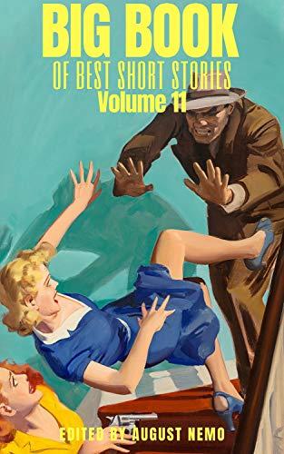Big Book of Best Short Stories - Volume 11 (English Edition)