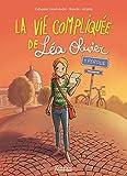 La vie compliquée de Léa Olivier T01 - Perdue - Version BD - Format Kindle - 9782875801210 - 8,99 €