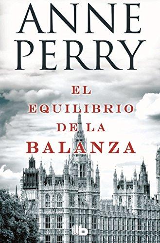 El Equilibrio de La Balanza (Detective William Monk)