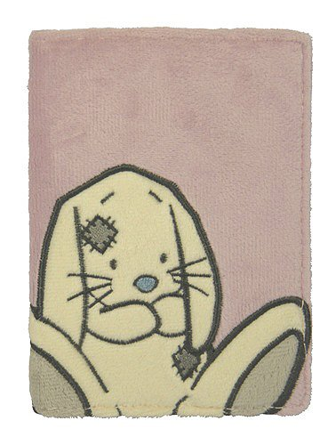 Preisvergleich Produktbild Blossom the Rabbit My Blue Nose Freunde Me to You Bär Passport Holder