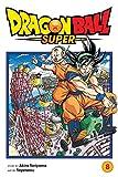 Dragon Ball Super 8: Volume 8