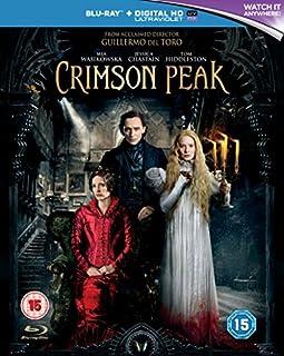 Crimson Peak [Blu-ray + UV Copy] [2015] (B015XUIEP4)   Amazon Products