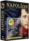 Napoléon : De l'histoire à la légende 1769-1821 [Édition avec figurine]