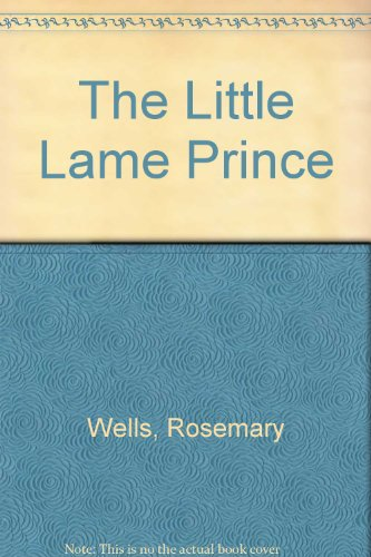 The little lame prince.