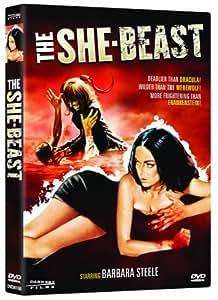 The She Beast [1966] [DVD] [Region 1] [US Import] [NTSC]