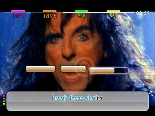 Zoom IMG-1 we sing rock edizione regno
