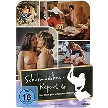 Schulmädchen-Report 06 - Was Eltern gern vertuschen möchten