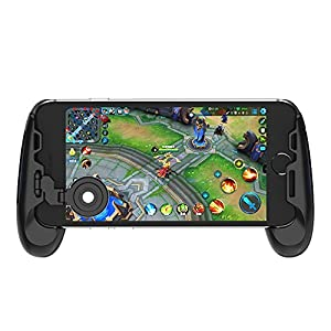 GameSir G3w Android Gamepad Gamecontroller Game Controller Joystick für Android Smartphone/Smart Handy/Smart TV/Playstation 3 / TV Box/Windows Computer
