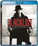 The Blacklist - Temporada 1 [Blu-ray]