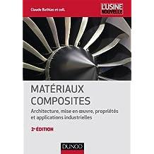 Matériaux composites - 2e édition - NP