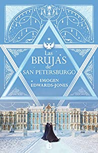 Las brujas de San Petersburgo par  Imogen Edwards Jones