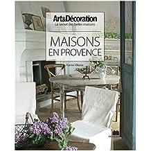 Maisons en Provence