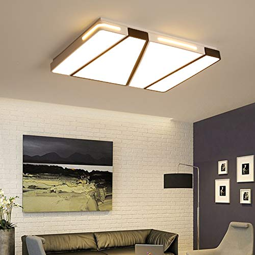 lámparas de salón contemporáneas Tradicional Saln Dormitorio Las Luces Del Techo Y Las