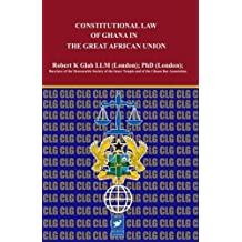Constitutional Law of Ghana