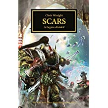 Scars (Horus Heresy) by Chris Wraight (28-Oct-2014) Mass Market Paperback