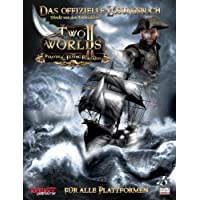 Two Worlds II AddOn: Pirates of the Flying Fortress - Lösungsbuch [Edizione: Germania]