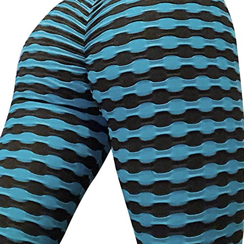 TianWlio Leggings Damen Frauen Hohe Taille Yoga Fitness Leggings Running Stretch Hosen Hosen Fitness Leggings Yoga Leggings Sport Leggings Yoga