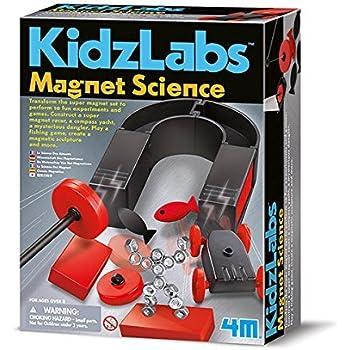 4M - 5603352 - Jeu Scientifique - Kidzlabs Green Science - Labyrinthe de Croissance