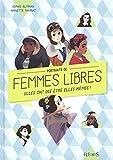 """Afficher """"Portraits de femmes libres"""""""