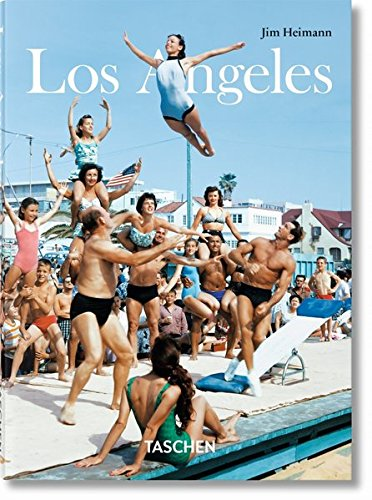 Los Angeles (Portrait of a City) por From Taschen GmbH