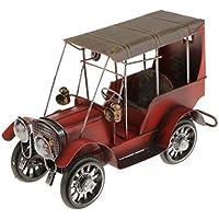 Preisvergleich für Metall Wagen Modus Vintage Oldtimer Modell Schmiedeeisen Handwerk Auto Modell Sammler Modell