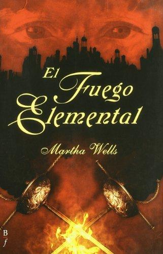 El Fuego Elemental