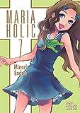 Maria Holic Volume 07