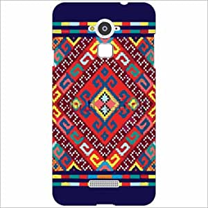 Coolpad Note 3 Back Cover - Creations Designer Cases