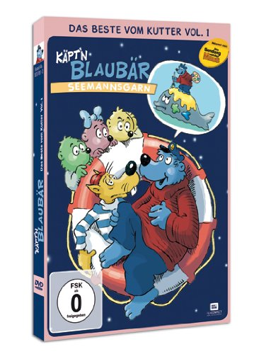 Käpt'n Blaubärs Seemannsgarne Vol. 1