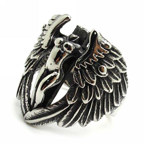 BoxDragon Jewelry  -  Edelstahl Edelstahl Keine Angabe