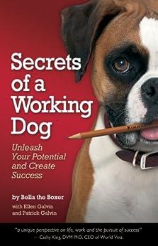 Secrets of a Working Dog: Unleash Your Potential and Create Success (English Edition) von [the Boxer, Bella, Galvin, Patrick, Galvin, Ellen]