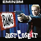 Just Lose It [Explicit] (2 track single)