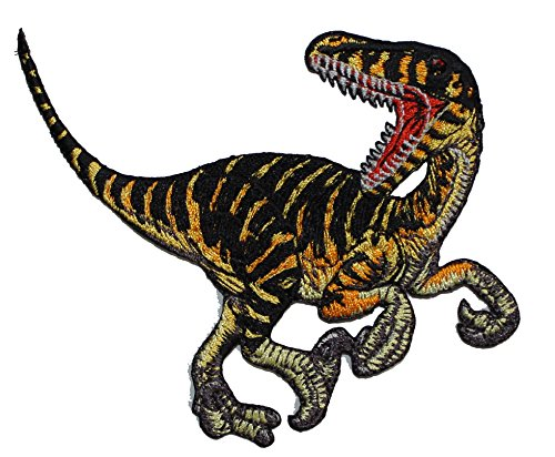 dinosaurs-striper-velociraptor-patch-officially-licensed-original-artwork-325-x-35-iron-on-sew-on-em