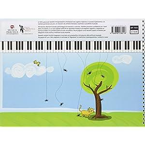 La suona-téla. Gioco-lavoro per giovanissimi pian