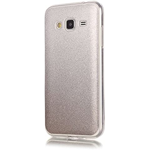 Cozy Hut Samsung Galaxy J3 Shell fit