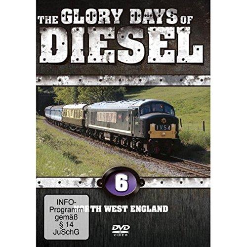 Diesel - North West England Preisvergleich