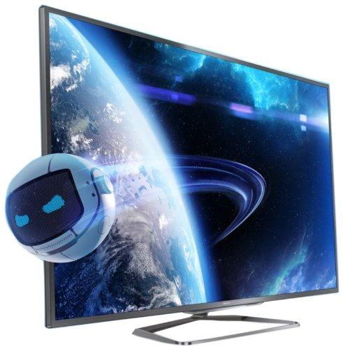 Philips 65PFL9708S 165 cm ( (65 Zoll Display),LCD-Fernseher )