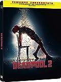 Deadpool 2 - Steelbook  (2 Blu Ray)