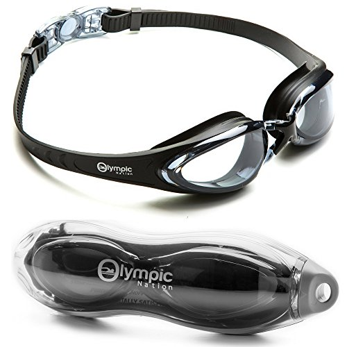 olympic-nation-pro-swim-goggles-black-clear-lenses