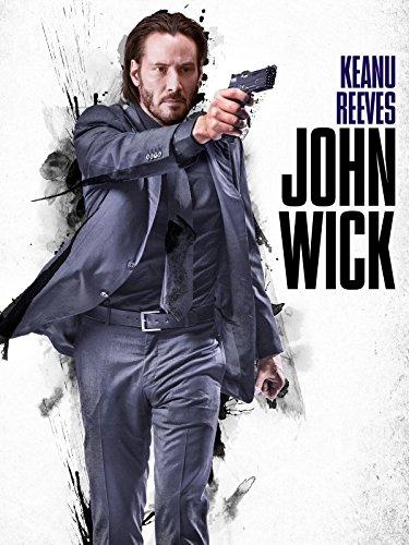John Wick [dt./OV] (20 20 Anzüge)
