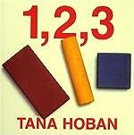 1, 2, 3 de Tana Hoban